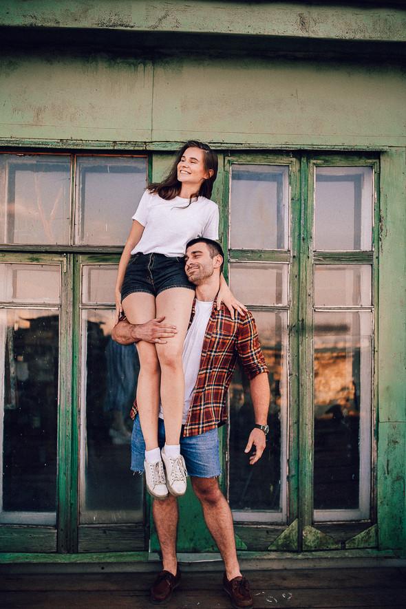 Карина и Руслан - фото №25
