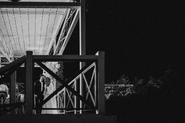Свадебный репортаж - фото №174