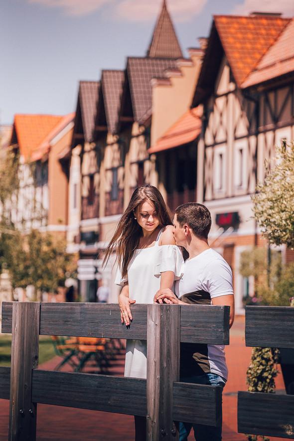 Яна и Витя - фото №23