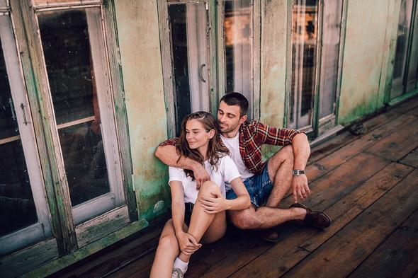 Карина и Руслан - фото №38