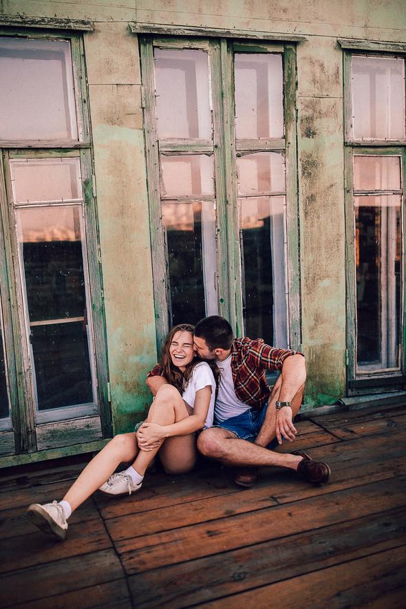 Карина и Руслан - фото №42