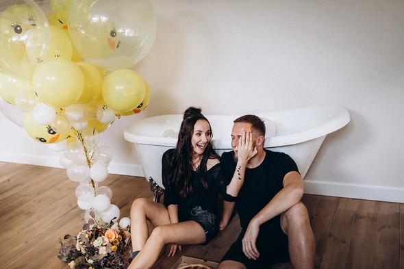 Семья Уточкины - фото №51