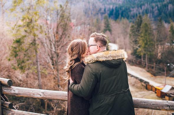 Катя и Сергей - фото №10
