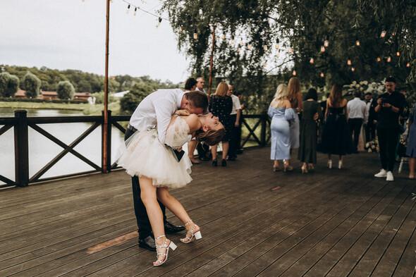 Свадебный репортаж - фото №39