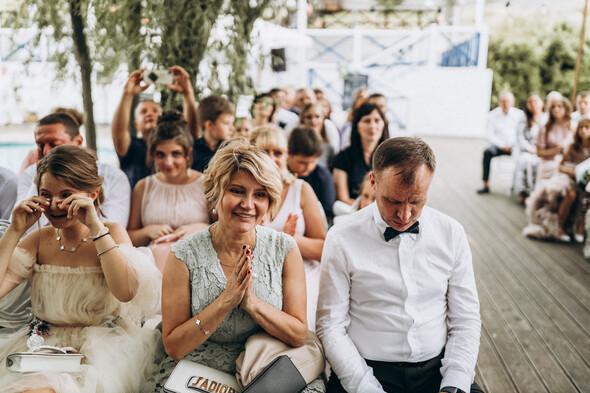 Свадебный репортаж - фото №31