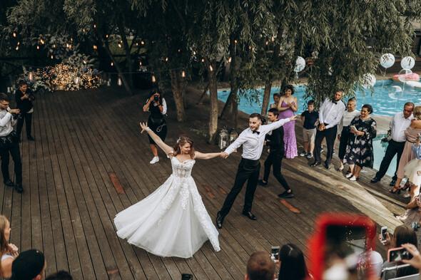 Свадебный репортаж - фото №97