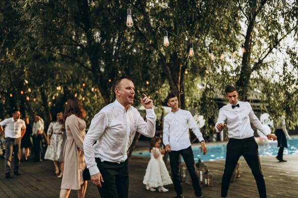 Свадебный репортаж - фото №65