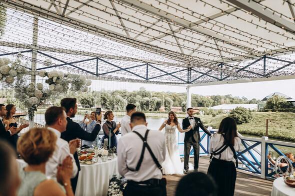 Свадебный репортаж - фото №48