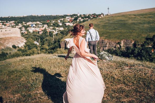Карина и Вова - фото №14