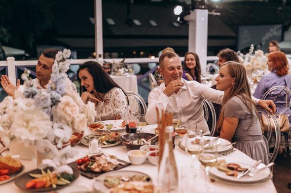 Свадебный репортаж - фото №110