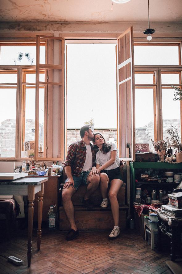 Карина и Руслан - фото №51