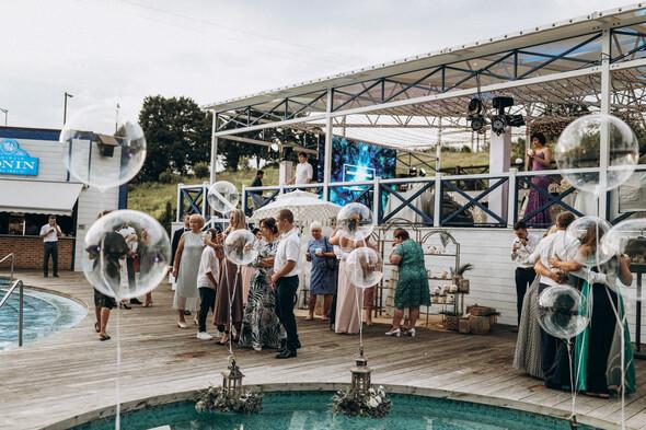 Свадебный репортаж - фото №73