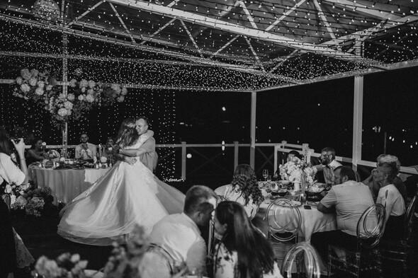 Свадебный репортаж - фото №165