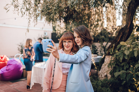 Даша и Стас - фото №34