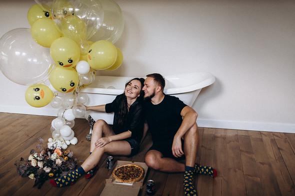 Семья Уточкины - фото №41