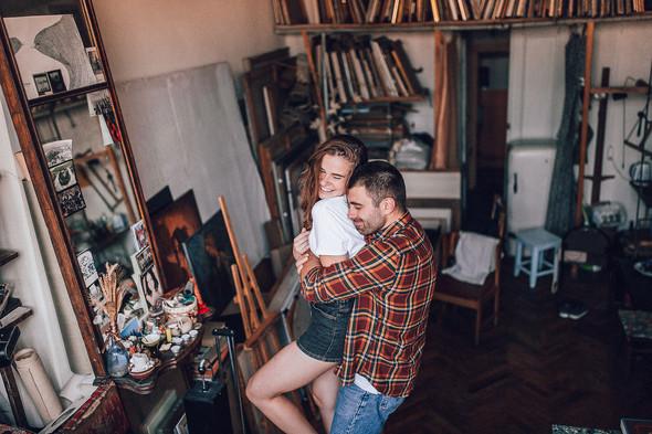 Карина и Руслан - фото №66