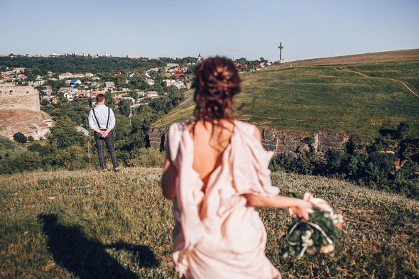 Карина и Вова - фото №15
