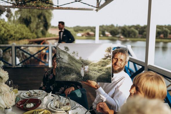 Свадебный репортаж - фото №57