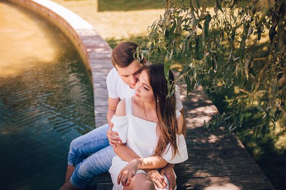 Яна и Витя - фото №21