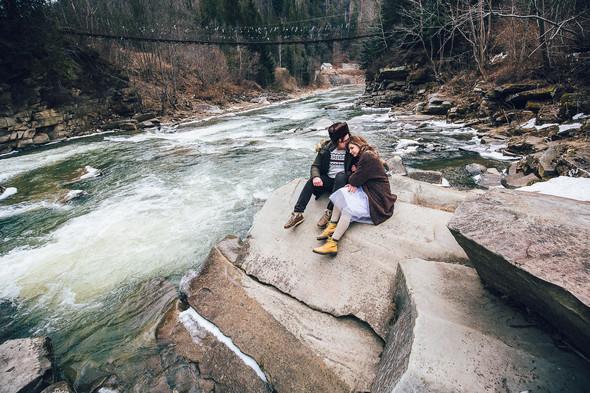 Катя и Сергей - фото №13