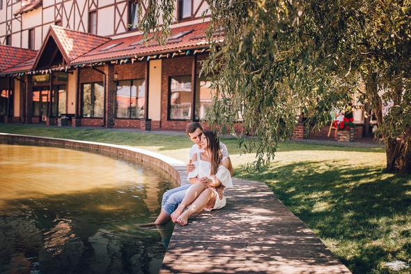 Яна и Витя - фото №19