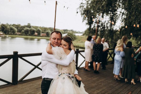 Свадебный репортаж - фото №37