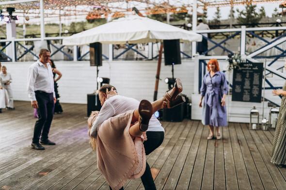 Свадебный репортаж - фото №81
