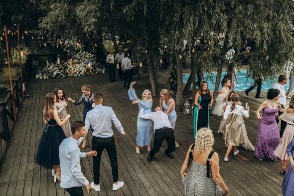 Свадебный репортаж - фото №83