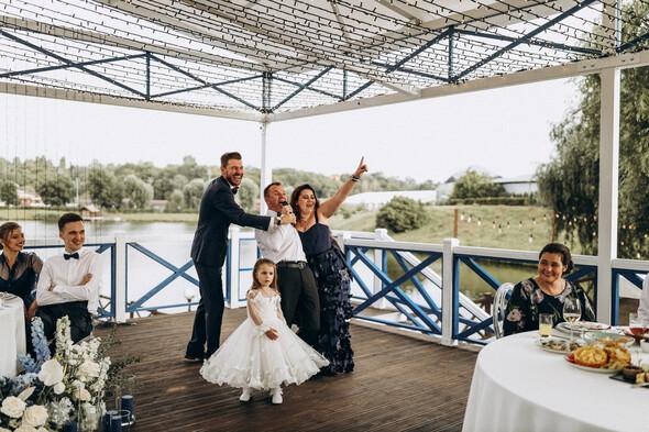 Свадебный репортаж - фото №60