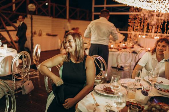 Свадебный репортаж - фото №130