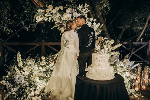 Свадебный репортаж - фото №193