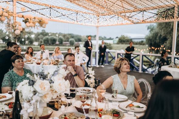 Свадебный репортаж - фото №101