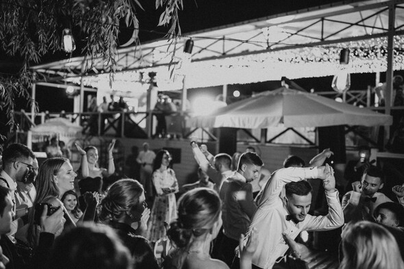 Свадебный репортаж - фото №143
