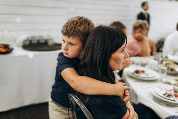 Свадебный репортаж - фото №51