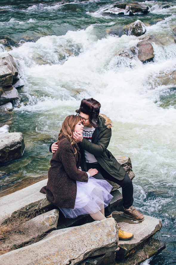 Катя и Сергей - фото №14