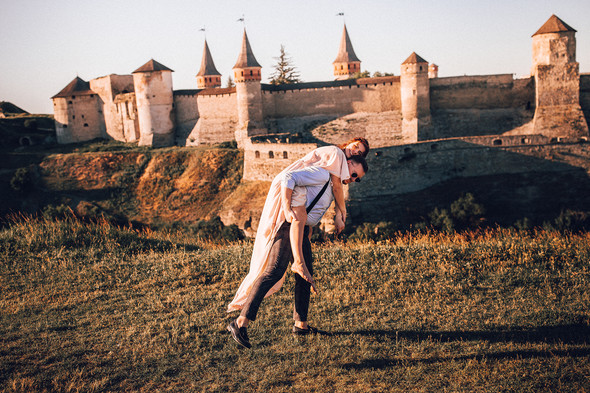 Карина и Вова - фото №37