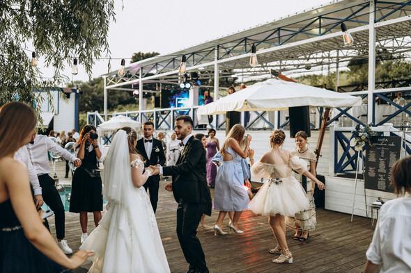 Свадебный репортаж - фото №63