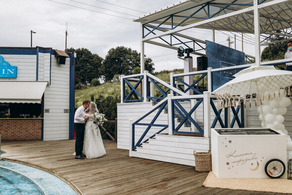 Свадебный репортаж - фото №21