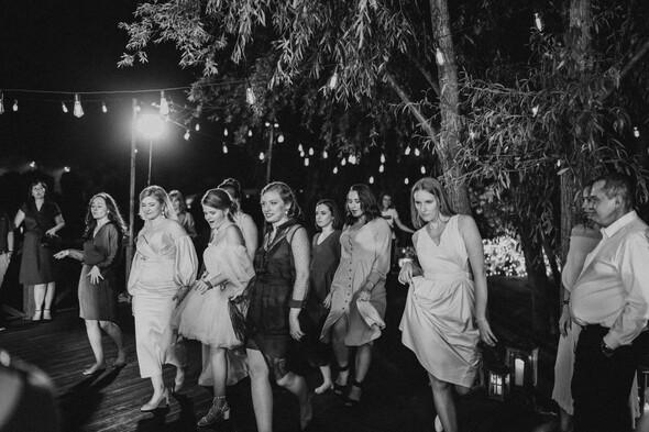 Свадебный репортаж - фото №138