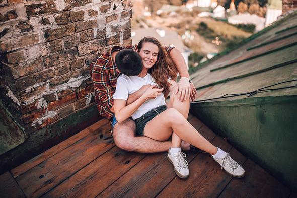 Карина и Руслан - фото №3