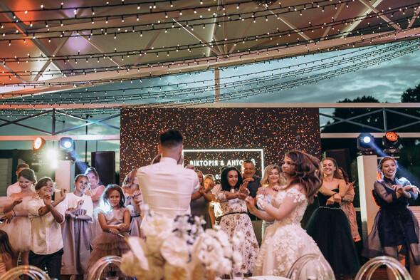 Свадебный репортаж - фото №119