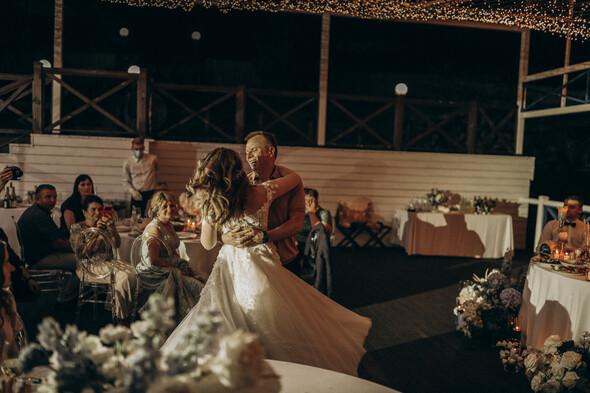 Свадебный репортаж - фото №160