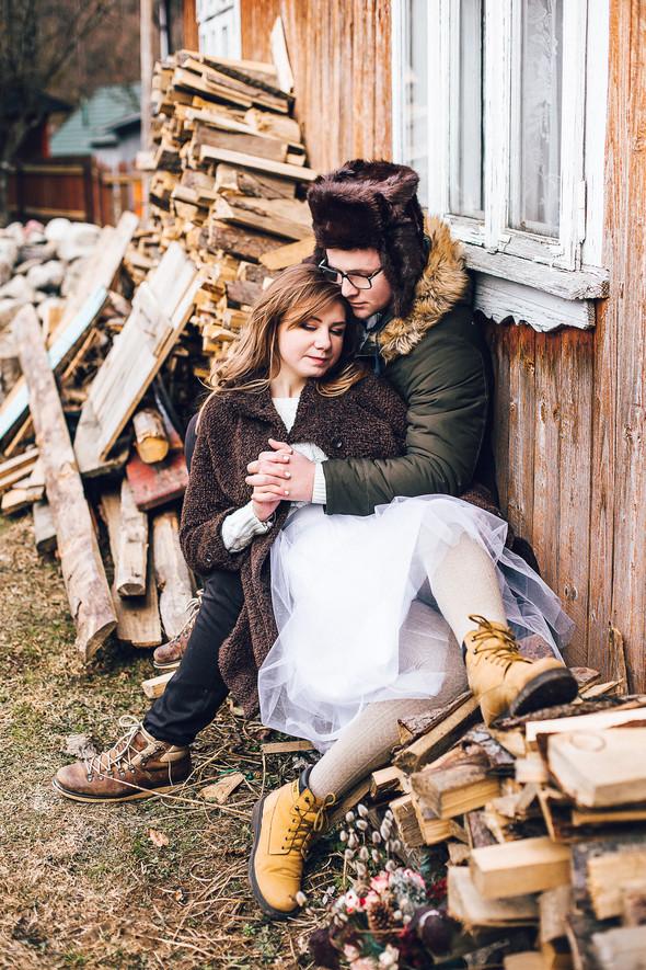 Катя и Сергей - фото №22