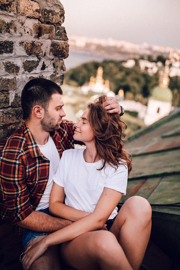 Карина и Руслан - фото №6