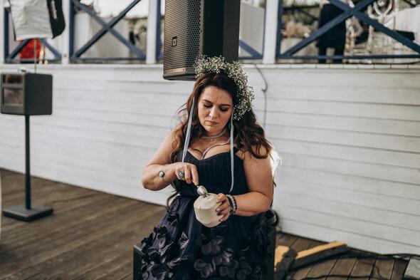 Свадебный репортаж - фото №79