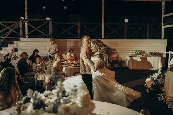 Свадебный репортаж - фото №161