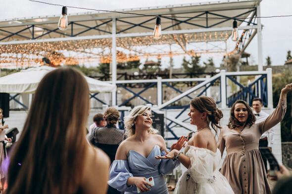 Свадебный репортаж - фото №84