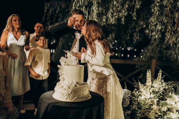 Свадебный репортаж - фото №190