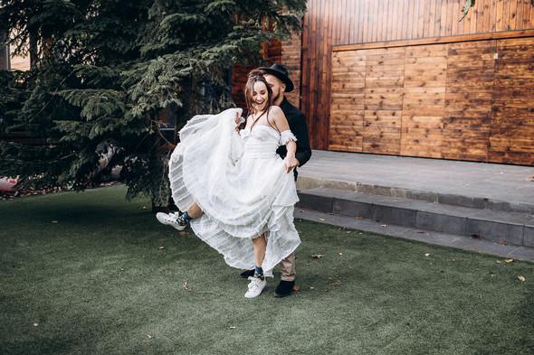Семья Уточкины - фото №103