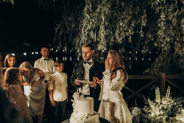 Свадебный репортаж - фото №192